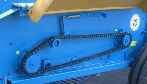 Продажа транспортера на прицепную копалку кст 1 4а томск фольксваген транспортер купить алматы
